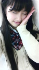 佐々木彩夏(ももいろクローバー) 公式ブログ/☆ピンキージョーンズ☆ 画像2