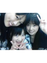 佐々木彩夏(ももいろクローバー) 公式ブログ/☆とーちゃくっ☆ 画像2