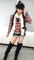 佐々木彩夏(ももいろクローバー) 公式ブログ/☆楽しかったぁ☆ 画像1