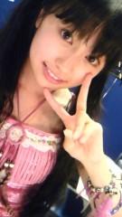佐々木彩夏(ももいろクローバー) 公式ブログ/☆遅くなってごめんねっ☆ 画像1