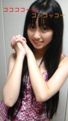佐々木彩夏(ももいろクローバー) 公式ブログ/☆ココ☆ナツ☆ 画像1