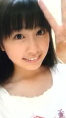 佐々木彩夏(ももいろクローバー) 公式ブログ/☆うんどう☆ 画像1