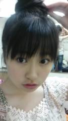 佐々木彩夏(ももいろクローバー) 公式ブログ/☆ちぇんじ☆ 画像2