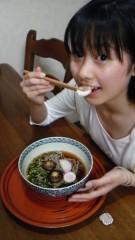 佐々木彩夏(ももいろクローバー) 公式ブログ/☆お約束どーり☆ 画像2