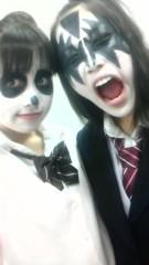 佐々木彩夏(ももいろクローバー) 公式ブログ/☆パンダです。あーりんです。☆ 画像1