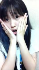 佐々木彩夏(ももいろクローバー) 公式ブログ/☆涙が☆ 画像1