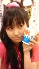 佐々木彩夏(ももいろクローバー) 公式ブログ/☆1つめ☆ 画像3