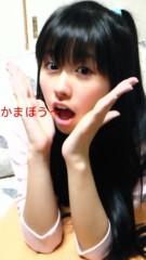 佐々木彩夏(ももいろクローバー) 公式ブログ/☆んもぉ☆ 画像1