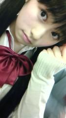 佐々木彩夏(ももいろクローバー) 公式ブログ/☆4コ使いです。あーりんです。☆ 画像1