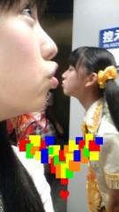 佐々木彩夏(ももいろクローバー) 公式ブログ/☆でぃーえすっ☆ 画像1