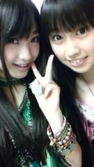 佐々木彩夏(ももいろクローバー) 公式ブログ/☆Yo♪Yo ♪よこはま☆ 画像2