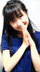 佐々木彩夏(ももいろクローバー) 公式ブログ/☆こわかったぁ?! ☆ 画像1