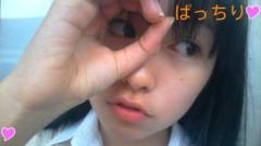 佐々木彩夏(ももいろクローバー) 公式ブログ/☆あさいちばん☆ 画像1