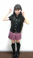 佐々木彩夏(ももいろクローバー) 公式ブログ/☆あーりんです。あーりんです。☆ 画像1