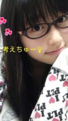 佐々木彩夏(ももいろクローバー) 公式ブログ/☆いいんです。あーりんです。☆ 画像1