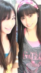 佐々木彩夏(ももいろクローバー) 公式ブログ/☆大満足です。あーりんです。☆ 画像3