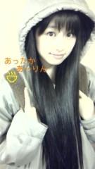 佐々木彩夏(ももいろクローバー) 公式ブログ/☆きりたんぽです。あーりんです。☆ 画像1