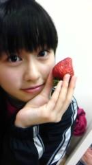 佐々木彩夏(ももいろクローバー) 公式ブログ/☆ピチッピチです。あーりんです。☆ 画像1