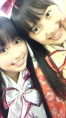 佐々木彩夏(ももいろクローバー) 公式ブログ/☆HAPPY BIRTHDAY ☆ 画像1
