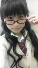 佐々木彩夏(ももいろクローバー) 公式ブログ/☆一週間あっという間です。あーりんです。☆ 画像2