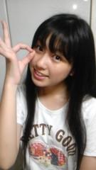 佐々木彩夏(ももいろクローバー) 公式ブログ/☆あーりんの☆ 画像1