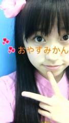 佐々木彩夏(ももいろクローバー) 公式ブログ/☆らぁらぽぉ〜と☆ 画像2