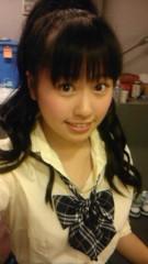 佐々木彩夏(ももいろクローバー) 公式ブログ/☆5日目☆ 画像3