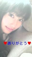 佐々木彩夏(ももいろクローバー) 公式ブログ/☆ありがとうです。あーりんです。☆ 画像1