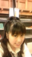 佐々木彩夏(ももいろクローバー) 公式ブログ/☆クシコプター☆ 画像1