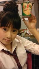 佐々木彩夏(ももいろクローバー) 公式ブログ/☆5日目☆ 画像1