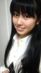 佐々木彩夏(ももいろクローバー) 公式ブログ/☆初Dream です。あーりんです。☆ 画像1