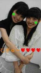佐々木彩夏(ももいろクローバー) 公式ブログ/Fw:☆にこにこ☆ 画像1