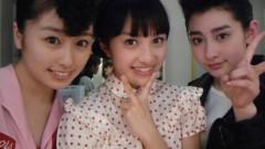 佐々木彩夏(ももいろクローバー) 公式ブログ/☆PVです。あーりんです。☆ 画像1