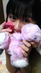 佐々木彩夏(ももいろクローバー) 公式ブログ/ ☆ぱっちりおめめ☆ 画像1