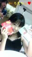 佐々木彩夏(ももいろクローバー) 公式ブログ/☆ももももも☆ 画像1