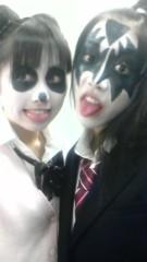 佐々木彩夏(ももいろクローバー) 公式ブログ/☆パンダです。あーりんです。☆ 画像2