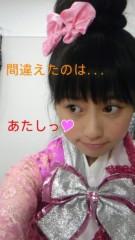 佐々木彩夏(ももいろクローバー) 公式ブログ/☆アニメイト☆ 画像3
