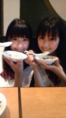 佐々木彩夏(ももいろクローバー) 公式ブログ/☆おひる☆ 画像1