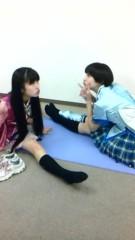 佐々木彩夏(ももいろクローバー) 公式ブログ/☆おーみや☆ 画像2