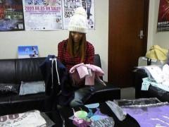 Noa 公式ブログ/お洋服選び 画像1