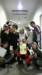 Noa 公式ブログ/新潟終わったどぉ〜 画像1