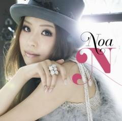 Noa 公式ブログ/アルバムリリース皆の想いをのせて 画像1