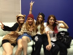Noa 公式ブログ/東京公演終了 画像2