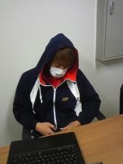 Noa 公式ブログ/風邪ひきさん 画像1