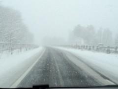 Noa 公式ブログ/初雪 画像1
