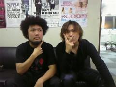 Noa 公式ブログ/ラジオ収録withアニチ 画像1