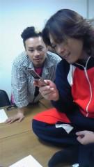 Noa 公式ブログ/微笑ましいねぇ… 画像1