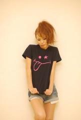 Noa 公式ブログ/限定NoaTシャツ 画像1