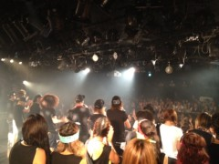 Noa 公式ブログ/あと3公演 画像1