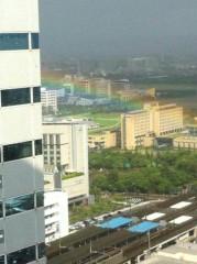 Noa 公式ブログ/虹の上から 画像2